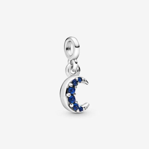 Pandora Jewelry - Pandora  My Moon Dangle Charm